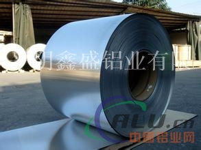 厂家供应3003防腐防锈铝卷