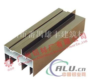 建筑铝材批发_建筑铝材生产厂家
