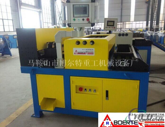 铝皮通风管道生产线,风管生产线生产厂家价格