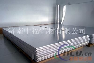 5083铝板高度度合金铝板厂家直供