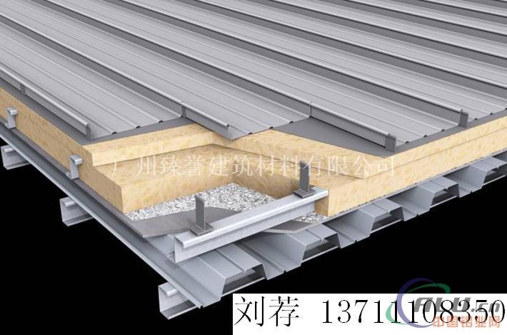 各种复合金属板材系列,直立锁边铝镁锰,钛锌合金屋面系列及钢结构屋面