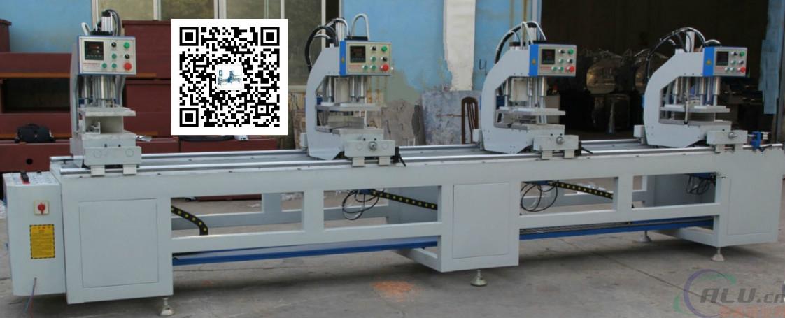南京双头45度切角机 精密锯优质厂家供应