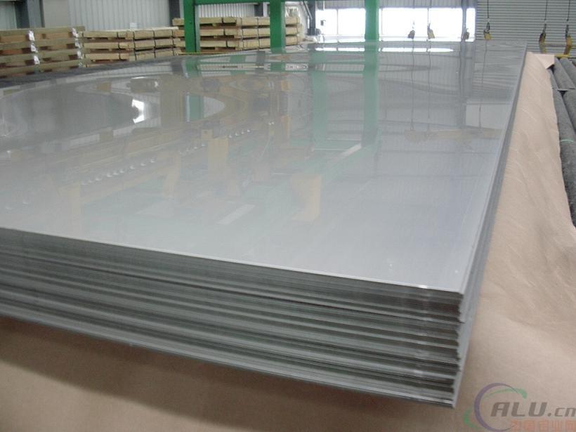 【冷库专用1060防滑花纹铝板价格最低