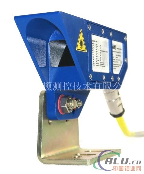 工业高速高频率激光测距传感器