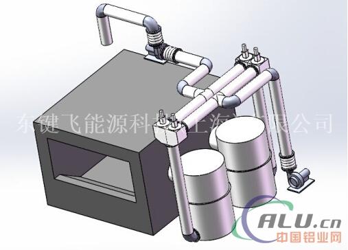 东键飞长期供应蓄热式燃烧系统