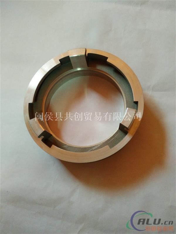 福州  重力铸造 铝合金  6寸消防德式接头