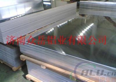 无锡铝板批发厚度