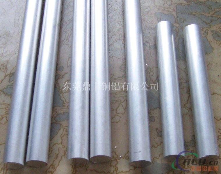 推荐弹力强6063六角铝棒 、国标六角铝棒