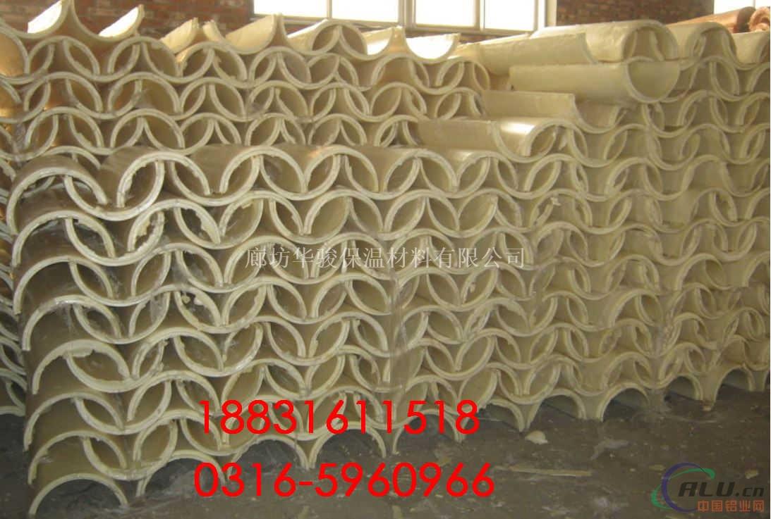 聚氨酯管壳最新价格