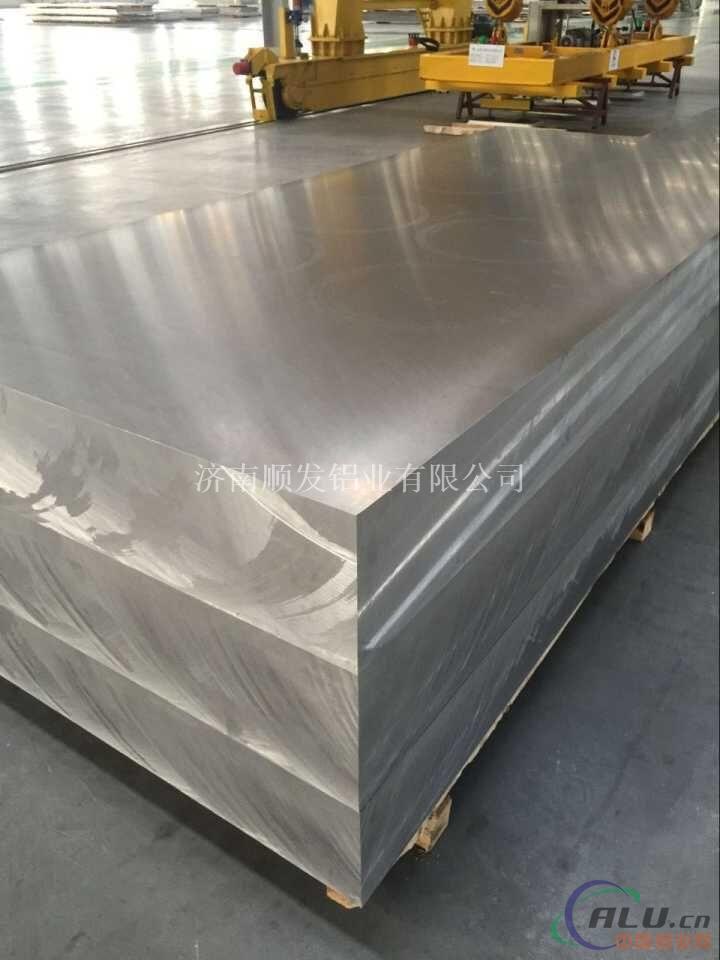 厂家供应1060热轧中厚铝板 3003热轧厚铝板