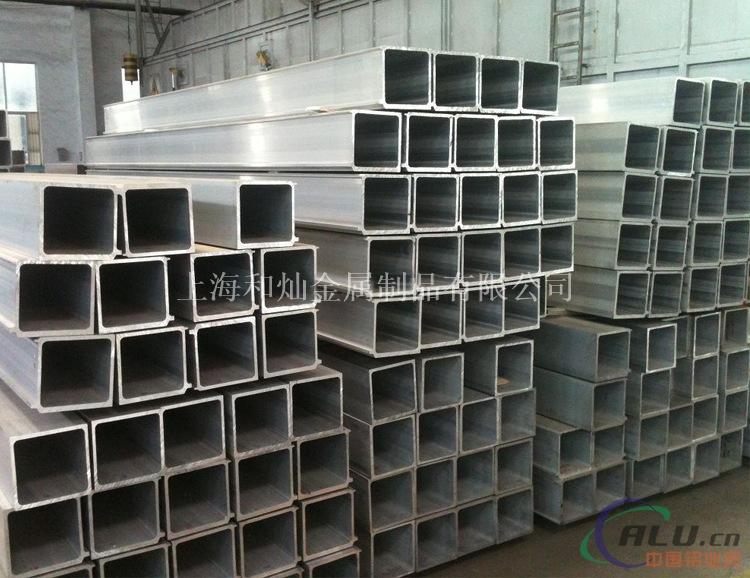 铝方通 铝方管 铝型材