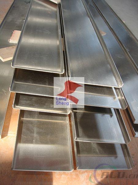 铝型材着色用镍电极镍板槽