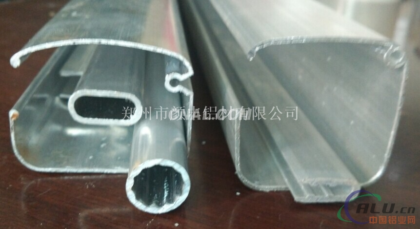 供应汽车遮物帘铝型材