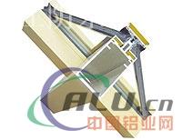 生产喷涂氧化电泳铝型材