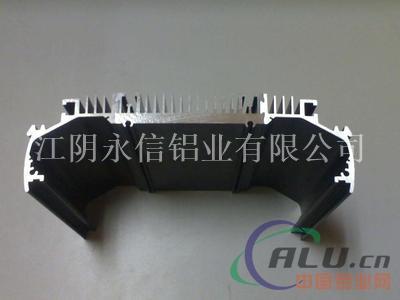 LED散热器灯饰铝材工业铝型材