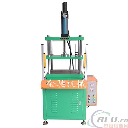 铝箔裁切机 液压机 厂家直销支持定做