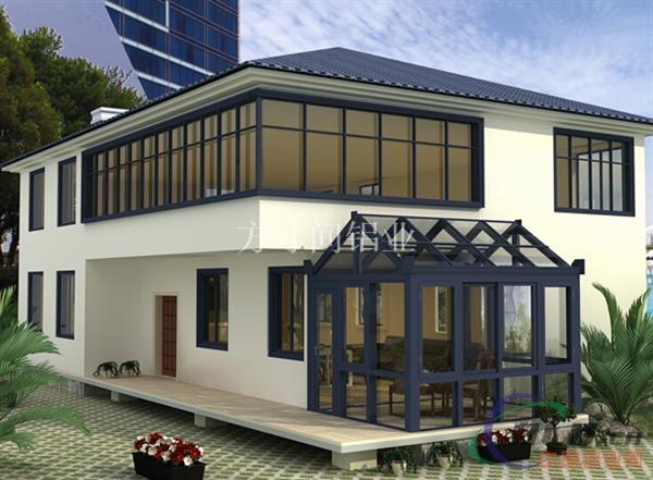 免费提供阳光房设计方案