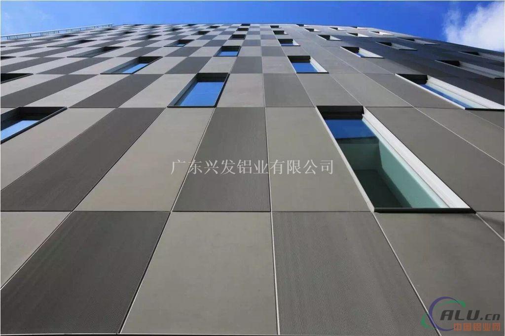 直供幕墙大料铝单板可包工包料