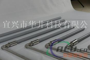低压铸造使用测温保护管