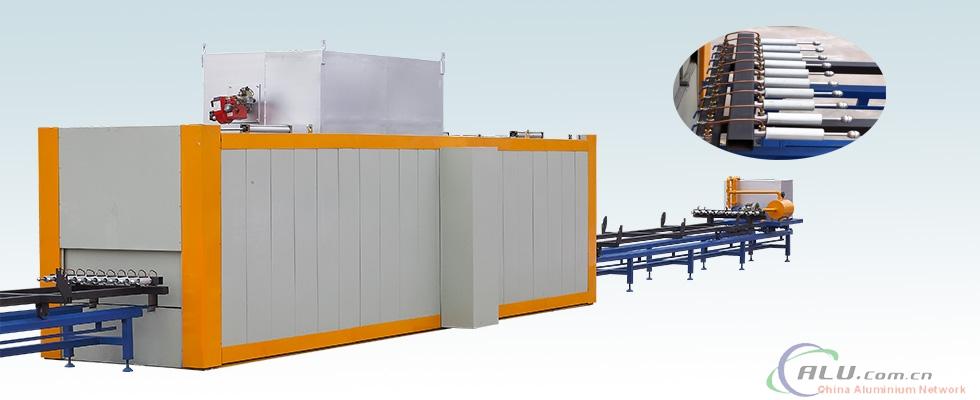 acuum wood grain thransfer machine