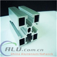 Aluminum Profiles Extruded
