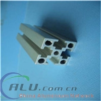 Industrial Aluminum Profile China