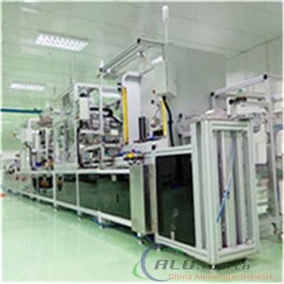 Standard Modular Assembly System