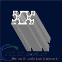 China Aluminum Profiles