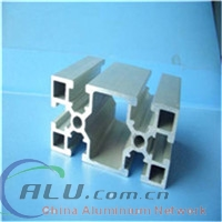 Aluminium Profiles System China