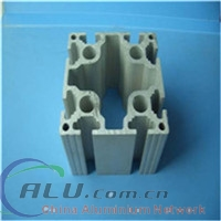 Aluminum Profile Factory In China