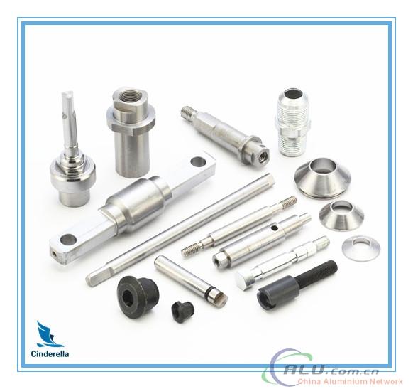 CNC Machine Milling and Precision Lathe Service