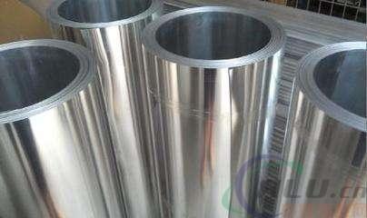 工地专用铝卷、铝板理论价格