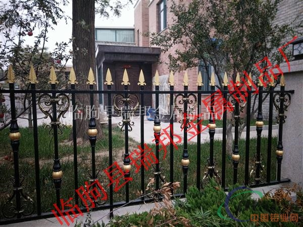 花坛围墙,公园绿化带围栏,小区围墙,小区栅栏,别墅庭院院墙,别墅大门