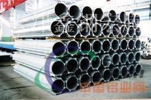 六安大口径铝方管