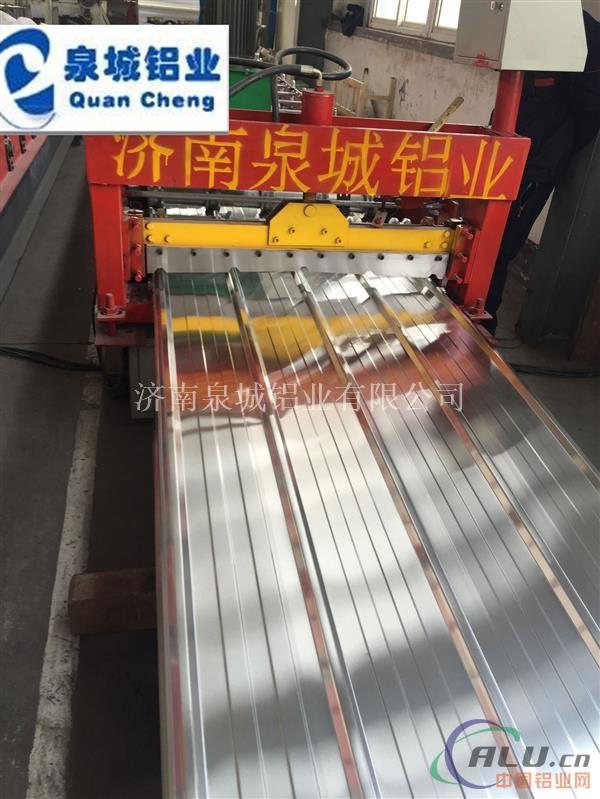 3003铝皮 电厂专用铝皮