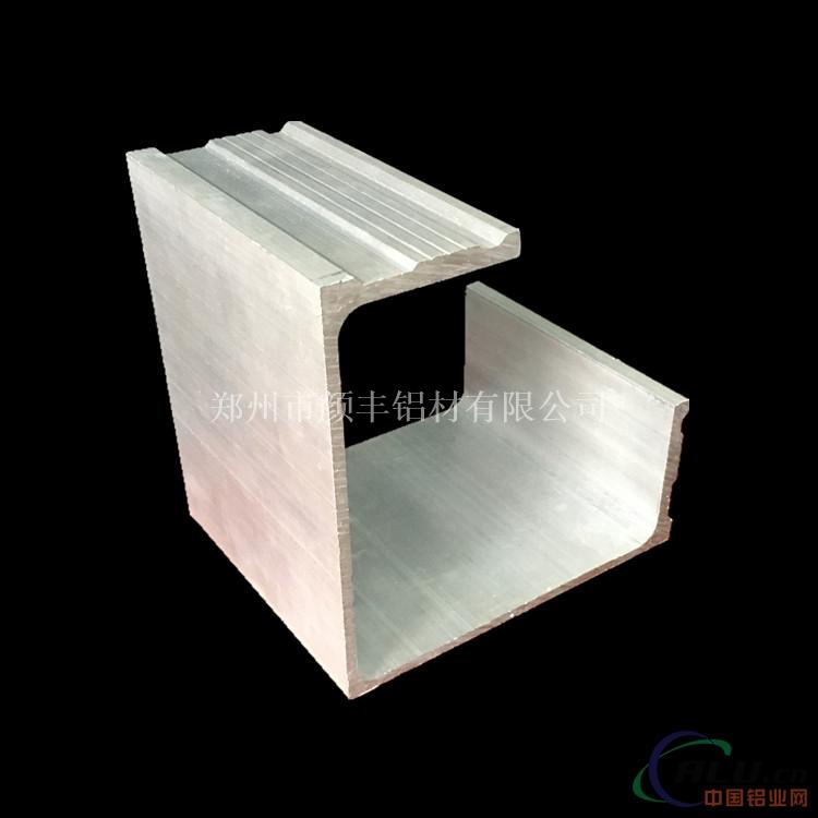 生产销售建筑铝模板