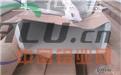 LD31铝板密度 角铝 铝方管厂家
