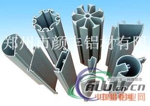 生产加工工业型材
