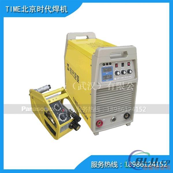数字焊机主电路的输出波形
