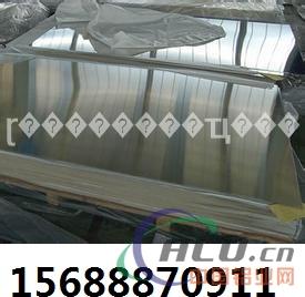 1.2mm6061合金喷涂铝板