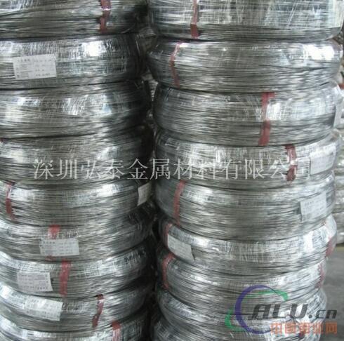 6061国标挤压铝线