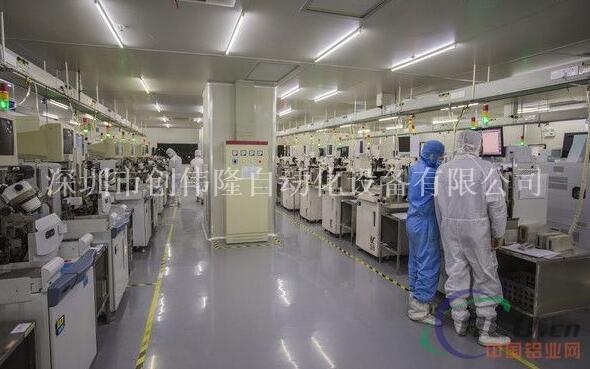 装配式洁净厂房-让您的产品保质保量生产