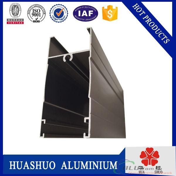 very cheap 6063 T5 aluminium profiles China to make door and window