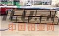 进口 5052铝板折弯加工
