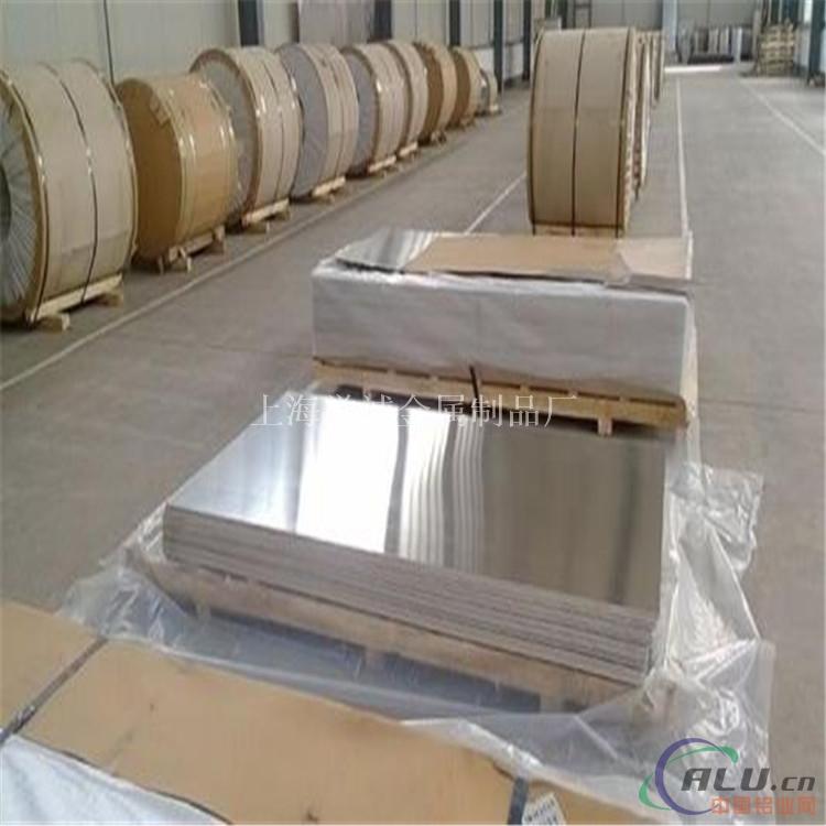 广告牌铝板  3003铝板机械性能