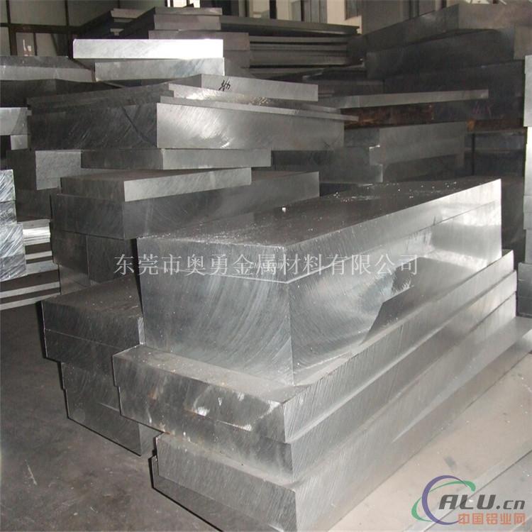 供应可热处理铝合金 7A09铝管