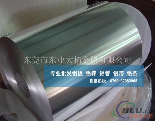 AA6061铝合金带