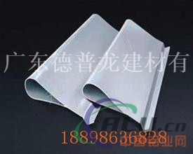 滴水铝挂片厂家直销 白色铝挂片