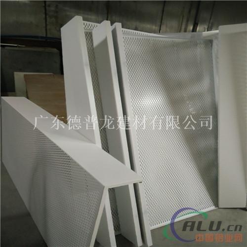 曰产4S店冲孔镀锌钢板定制生产厂家