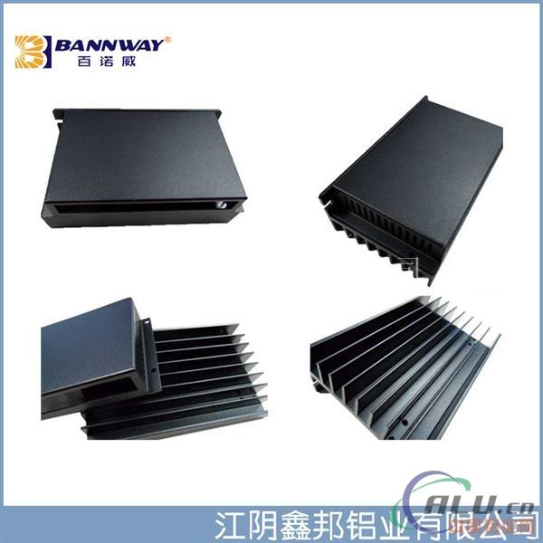 江苏百诺威厂家直销各类铝型材